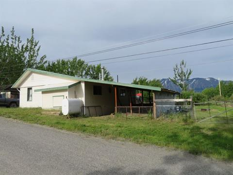 House for sale in Atlin, Terrace, Parcel A-Lot 12 3rd Street, 262404207 | Realtylink.org