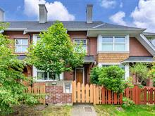 Townhouse for sale in Queensborough, New Westminster, New Westminster, 240 Brookes Street, 262403789   Realtylink.org