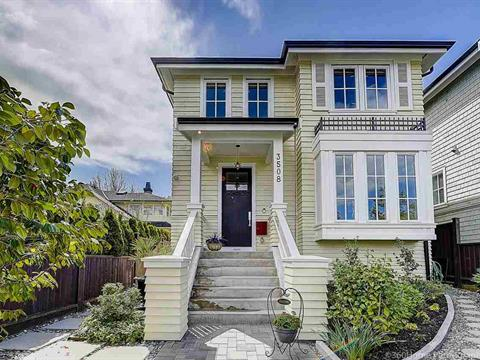 House for sale in Dunbar, Vancouver, Vancouver West, 3508 W 17th Avenue, 262406107   Realtylink.org
