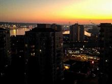 Apartment for sale in Downtown NW, New Westminster, New Westminster, 1201 813 Agnes Street, 262406138 | Realtylink.org