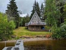 Recreational Property for sale in Blackwater, Prince George, PG Rural West, 23645 West Lake Road, 262406105 | Realtylink.org