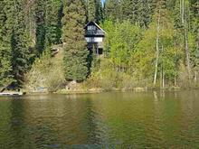 Recreational Property for sale in Quesnel - Rural West, Quesnel, Quesnel, Puntchesakut Lake Road, 262405613 | Realtylink.org