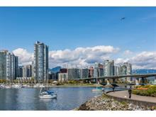 Apartment for sale in False Creek, Vancouver, Vancouver West, 116 1869 Spyglass Place, 262404997 | Realtylink.org