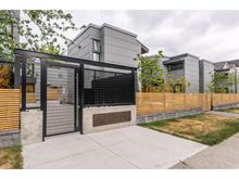 Townhouse for sale in Mount Pleasant VE, Vancouver, Vancouver East, 7 503 Pender Street, 262405502   Realtylink.org