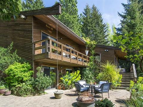 House for sale in Galiano Island, Islands-Van. & Gulf, 1695 Cottage Way, 262235559 | Realtylink.org