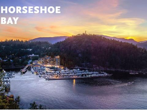 Townhouse for sale in Horseshoe Bay WV, West Vancouver, West Vancouver, 203 6693 Nelson Avenue, 262405645   Realtylink.org