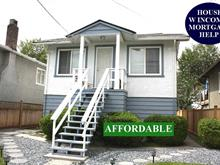House for sale in Victoria VE, Vancouver, Vancouver East, 4331 Miller Street, 262404563 | Realtylink.org