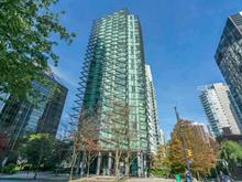 Apartment for sale in Coal Harbour, Vancouver, Vancouver West, 1609 1331 W Georgia Street, 262405086 | Realtylink.org