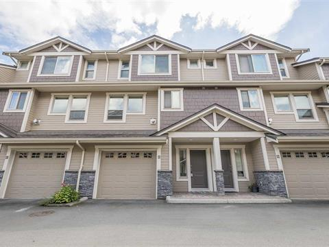 Townhouse for sale in Sardis West Vedder Rd, Chilliwack, Sardis, 12 45624 Storey Avenue, 262404924 | Realtylink.org