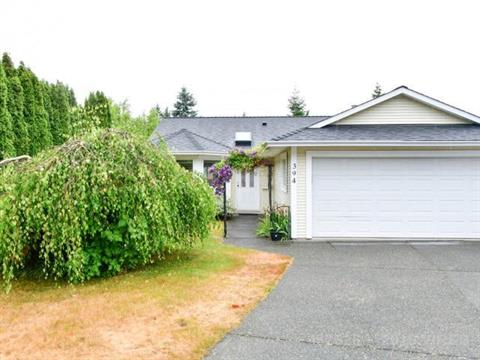 House for sale in Campbell River, Coquitlam, 394 Candy Lane, 457526   Realtylink.org