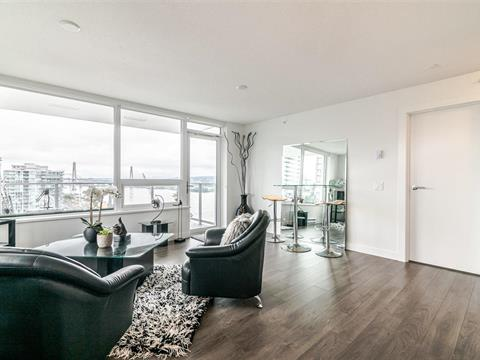 Apartment for sale in Quay, New Westminster, New Westminster, 1611 908 Quayside Drive, 262405166 | Realtylink.org