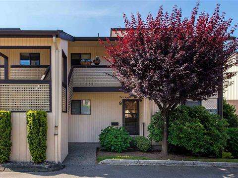 Townhouse for sale in Central Abbotsford, Abbotsford, Abbotsford, 9 2962 Nelson Place, 262405941 | Realtylink.org