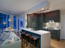 Apartment for sale in Downtown VW, Vancouver, Vancouver West, 2407 535 Smithe Street, 262419450 | Realtylink.org