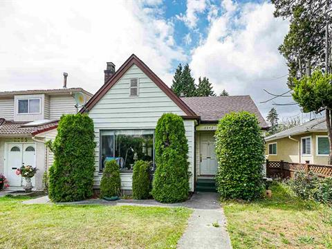 House for sale in Renfrew VE, Vancouver, Vancouver East, 2243 Renfrew Street, 262411989 | Realtylink.org