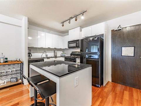 Apartment for sale in Lower Lonsdale, North Vancouver, North Vancouver, 604 151 W 2nd Street, 262417816 | Realtylink.org
