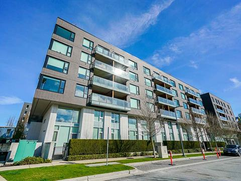 Apartment for sale in University VW, Vancouver, Vancouver West, 512 5955 Birney Avenue, 262419042 | Realtylink.org