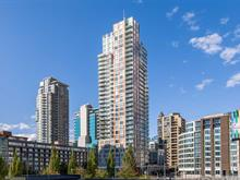 Apartment for sale in Downtown VW, Vancouver, Vancouver West, 3203 1351 Continental Street, 262419068   Realtylink.org