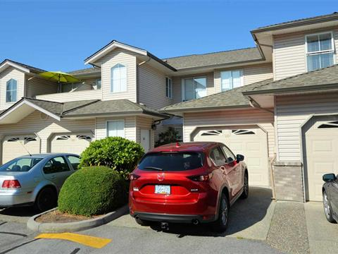 Townhouse for sale in Central Meadows, Pitt Meadows, Pitt Meadows, 60 19060 Ford Road, 262418025 | Realtylink.org