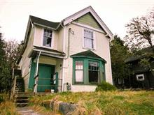 Fourplex for sale in Prince Rupert - City, Prince Rupert, Prince Rupert, 812 E 6th Avenue, 262418915 | Realtylink.org