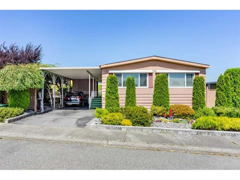 Manufactured Home for sale in King George Corridor, Surrey, South Surrey White Rock, 15851 Norfolk Road, 262418453 | Realtylink.org