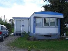 Manufactured Home for sale in Red Bluff/Dragon Lake, Quesnel, Quesnel, 39 634 Elm Street, 262394505 | Realtylink.org