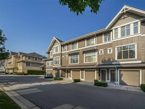 Townhouse for sale in Clayton, Surrey, Cloverdale, 36 19525 73 Avenue, 262418972   Realtylink.org