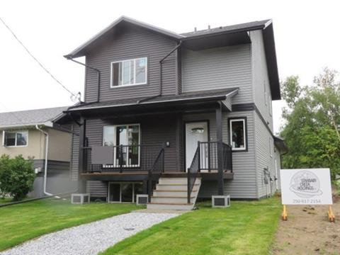 House for sale in South Fort George, Prince George, PG City Central, 2728 Moyie Street, 262408986 | Realtylink.org
