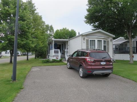 Manufactured Home for sale in Aberdeen PG, Prince George, PG City North, 71 1000 Inverness Drive, 262418184 | Realtylink.org