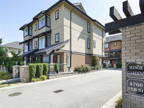 Townhouse for sale in Delta Manor, Delta, Ladner, 8 4766 55b Street, 262412577 | Realtylink.org