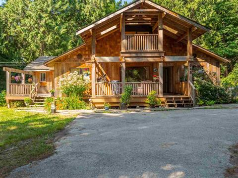House for sale in Gibsons & Area, Gibsons, Sunshine Coast, 937-943 Stewart Road, 262415935 | Realtylink.org