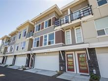 Townhouse for sale in Chilliwack W Young-Well, Chilliwack, Chilliwack, 4 8466 Midtown Way, 262418420 | Realtylink.org