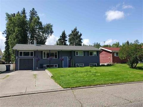 House for sale in Assman, Prince George, PG City Central, 2623 Borden Crescent, 262418189 | Realtylink.org