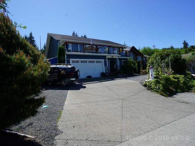 House for sale in Tofino, PG Rural South, 345 Lone Cone Road, 459690 | Realtylink.org