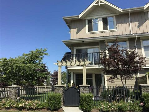 Townhouse for sale in Clayton, Surrey, Cloverdale, 10 19525 73 Avenue, 262419016 | Realtylink.org