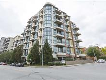 Apartment for sale in Quay, New Westminster, New Westminster, 508 7 Rialto Court, 262419625 | Realtylink.org