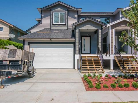 1/2 Duplex for sale in Chilliwack N Yale-Well, Chilliwack, Chilliwack, A 45679 Reece Avenue, 262419985 | Realtylink.org
