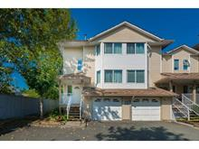 Townhouse for sale in Central Abbotsford, Abbotsford, Abbotsford, 6 3087 Immel Street, 262418798 | Realtylink.org