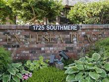 Townhouse for sale in Sunnyside Park Surrey, Surrey, South Surrey White Rock, 18 1725 Southmere Crescent, 262418995   Realtylink.org
