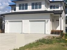 1/2 Duplex for sale in Fort St. John - City SE, Fort St. John, Fort St. John, 9005 75 Street, 262395474 | Realtylink.org