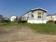 Manufactured Home for sale in Fort St. John - Rural E 100th, Fort St. John, Fort St. John, 59 7414 Forest Lawn Street, 262359632 | Realtylink.org