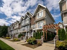 Townhouse for sale in Glenwood PQ, Port Coquitlam, Port Coquitlam, 401 1661 Fraser Avenue, 262420208 | Realtylink.org