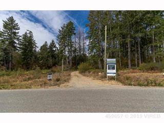 Lot for sale in Errington, Vanderhoof And Area, Lot 2 Evergreen Way, 459657 | Realtylink.org