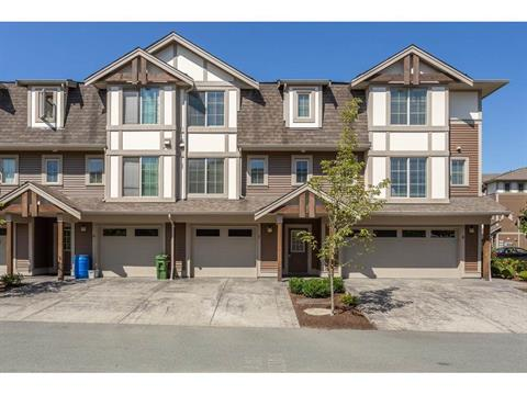 Townhouse for sale in Chilliwack W Young-Well, Chilliwack, Chilliwack, 7 45025 Wolfe Road, 262412975 | Realtylink.org