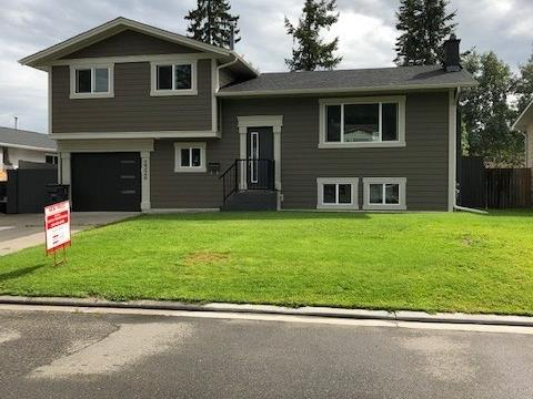 House for sale in Pinewood, Prince George, PG City West, 2326 Webber Crescent, 262407992 | Realtylink.org