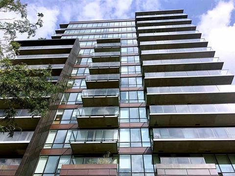 Apartment for sale in S.W. Marine, Vancouver, Vancouver West, 805 8588 Cornish Street, 262417105 | Realtylink.org