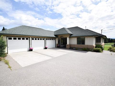 House for sale in Bouchie Lake, Quesnel, Quesnel, 1946 Fairway Road, 262419748   Realtylink.org