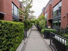 Townhouse for sale in Kitsilano, Vancouver, Vancouver West, 210 1961 Collingwood Street, 262370925 | Realtylink.org