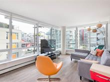 Apartment for sale in False Creek, Vancouver, Vancouver West, 530 1783 Manitoba Street, 262409321 | Realtylink.org