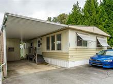 Manufactured Home for sale in Maillardville, Coquitlam, Coquitlam, 119 201 Cayer Street, 262419425 | Realtylink.org