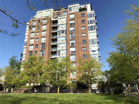 Apartment for sale in Fairview VW, Vancouver, Vancouver West, 507 1575 W 10th Avenue, 262417587 | Realtylink.org